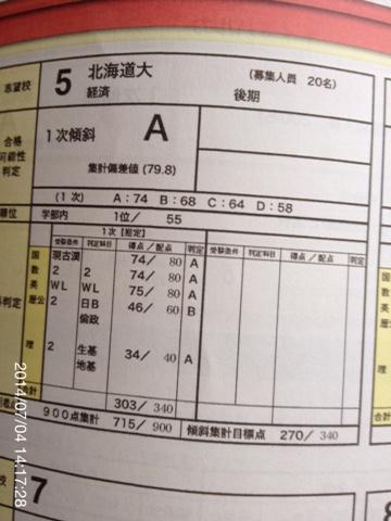 進 研 マーク 6 月 ネタバレ